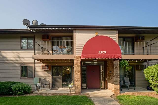 5309 Brody Dr, Madison, WI 53705 (#1917691) :: RE/MAX Shine
