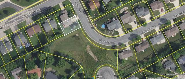 429 Old Indian Tr, Deforest, WI 53532 (#1920116) :: Nicole Charles & Associates, Inc.
