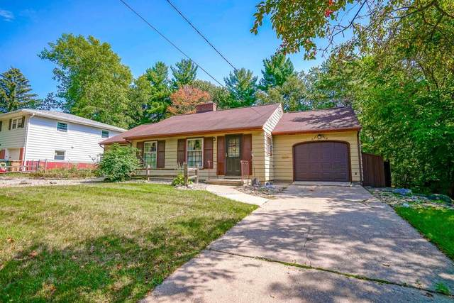 605 Orchard Dr, Madison, WI 53711 (#1920196) :: RE/MAX Shine