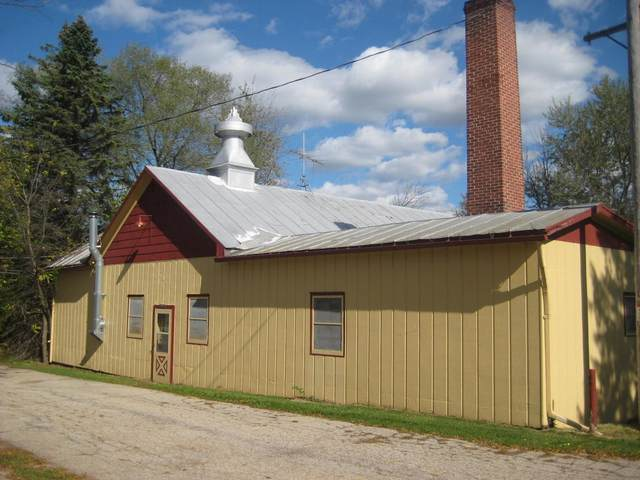 115 Park St, Kingston, WI 53939 (#1921971) :: Nicole Charles & Associates, Inc.