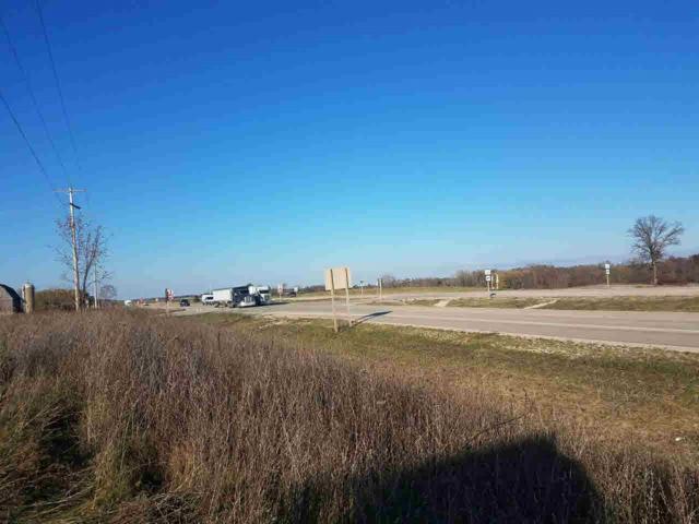 Lt1 County Road J, Clyman, WI 53016 (#351840) :: Nicole Charles & Associates, Inc.