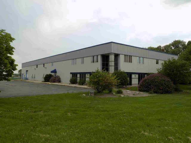 105 Industrial Dr, Lake Mills, WI 53551 (#354652) :: HomeTeam4u