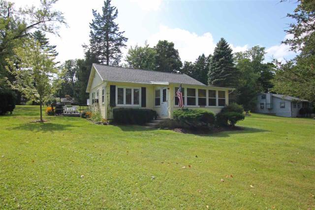 N4153 Oak Ct, Princeton, WI 54968 (#356225) :: HomeTeam4u