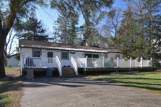 W3579 S Lawn, Princeton, WI 53946 (#357110) :: HomeTeam4u