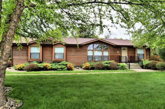 197 Lake Shore Dr, Lake Delton, WI 53965 (#1818469) :: Nicole Charles & Associates, Inc.
