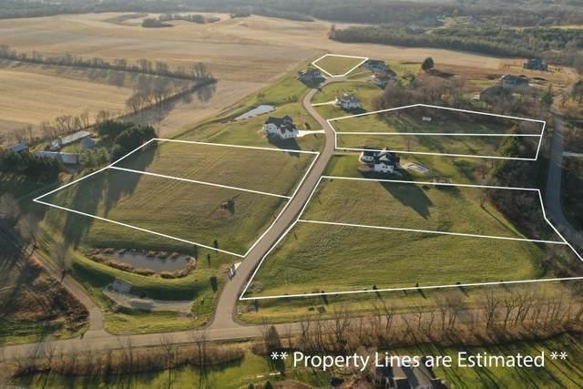 L5 Driftless Ridge Way, Verona, WI 53593 (#1820954) :: Nicole Charles & Associates, Inc.