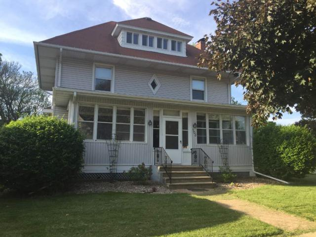 103 W Pearl St, Belleville, WI 53508 (#1824008) :: Nicole Charles & Associates, Inc.