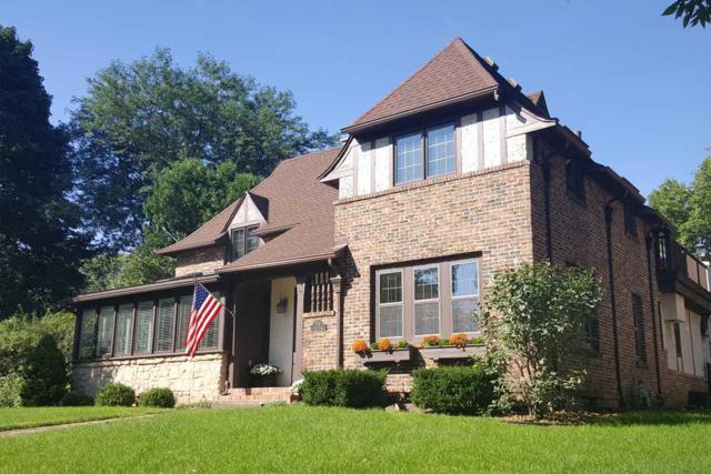 714 Oneida Pl, Madison, WI 53711 (#1839411) :: Nicole Charles & Associates, Inc.