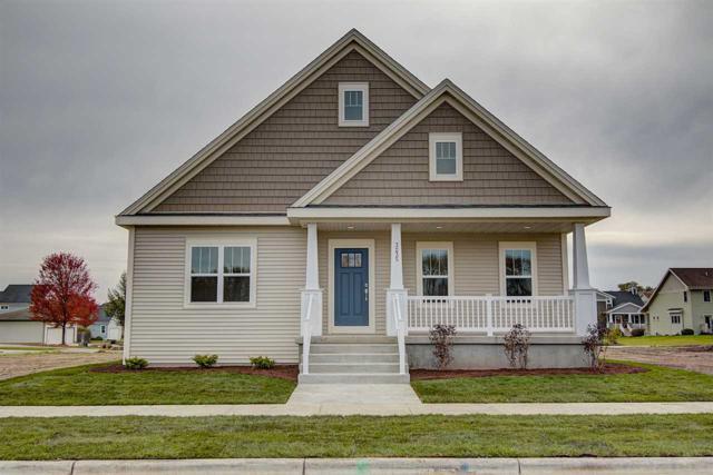 3235 Prospect Dr Lot #65, Sun Prairie, WI 53590 (#1840896) :: Nicole Charles & Associates, Inc.