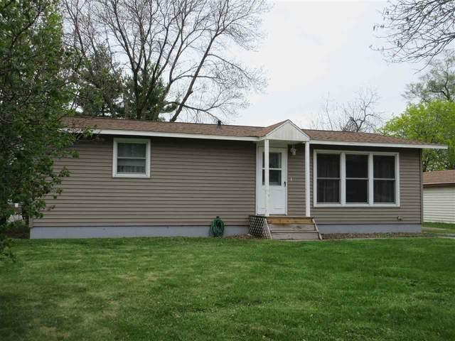813 S Ohio St, Prairie Du Chien, WI 53821 (#1847114) :: Nicole Charles & Associates, Inc.