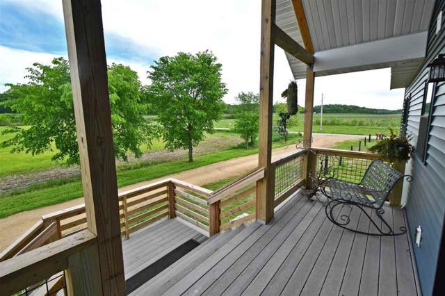 S9329 Cross Rd (29.19 Acres), Honey Creek, WI 53583 (#1853315) :: HomeTeam4u