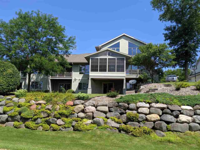 E12223 Timber Ridge Tr, Merrimac, WI 53578 (#1856517) :: HomeTeam4u