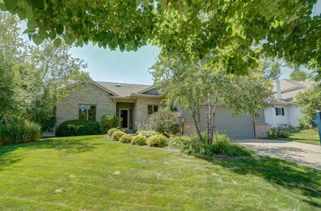 1901 Savannah Way, Waunakee, WI 53597 (#1858895) :: Nicole Charles & Associates, Inc.