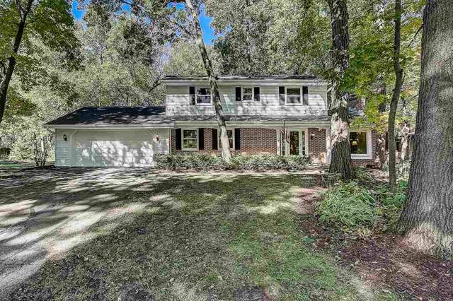 W8210 Sunset Ct, Lake Mills, WI 53551 (#1869081) :: Nicole Charles & Associates, Inc.