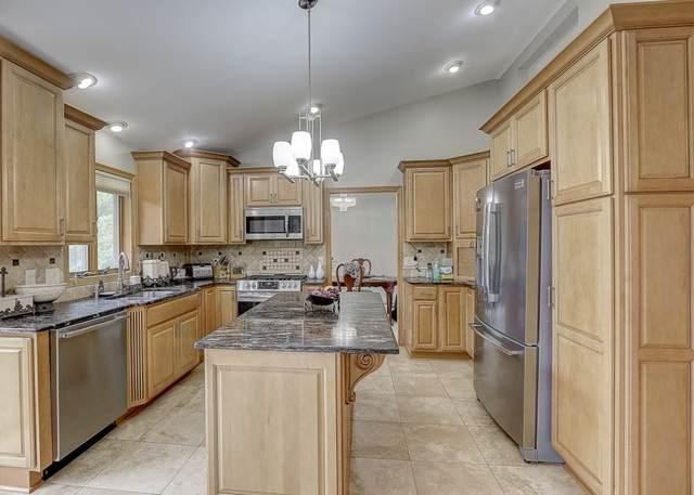 2903 Richardson St, Fitchburg, WI 53711 (#1882814) :: Nicole Charles & Associates, Inc.