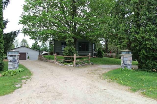 4377 Pheasant Hill Rd, Deerfield, WI 53531 (#1883804) :: Nicole Charles & Associates, Inc.