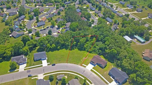 954 Hay Creek Tr, Reedsburg, WI 53959 (#1886466) :: Nicole Charles & Associates, Inc.