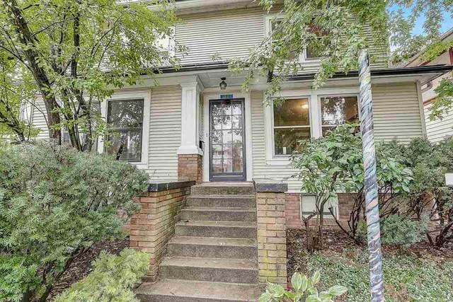 1227 Rutledge St, Madison, WI 53703 (#1890662) :: HomeTeam4u