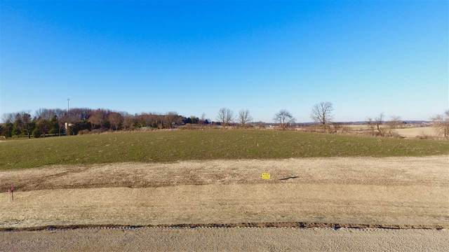 Lot 3 Dragonfly Ct, Verona, WI 53593 (#1895917) :: Nicole Charles & Associates, Inc.