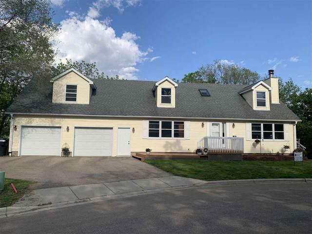 219 Summit Street, Lodi, WI 53555 (#1910683) :: Nicole Charles & Associates, Inc.