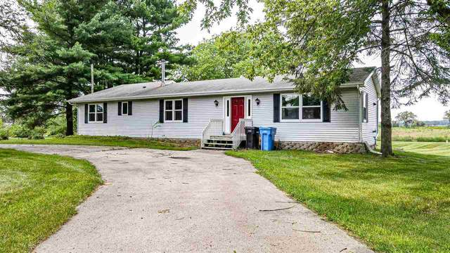 7062 Frenchtown Rd, Montrose, WI 53508 (#1916259) :: Nicole Charles & Associates, Inc.