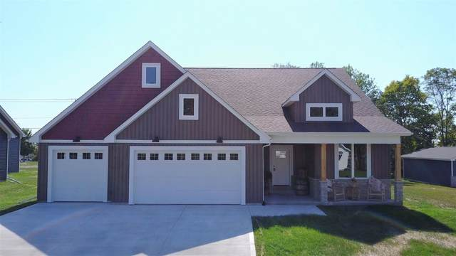 507 Greenway Point Dr, Janesville, WI 53548 (#1917161) :: Nicole Charles & Associates, Inc.