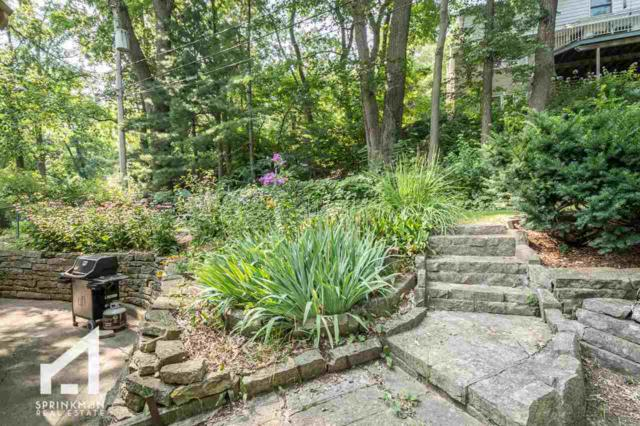 3220 Topping Rd, Shorewood Hills, WI 53705 (#1810350) :: Nicole Charles & Associates, Inc.
