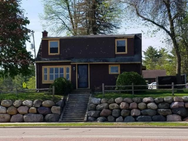 106 W Munroe Ave, Lake Delton, WI 53965 (#1824757) :: Nicole Charles & Associates, Inc.