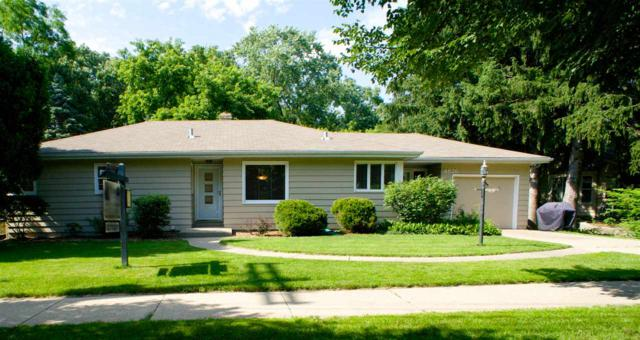 4626 Mineral Point Rd, Madison, WI 53705 (#1834026) :: Nicole Charles & Associates, Inc.