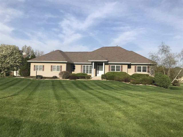 3753 Coachman Way, Middleton, WI 53528 (#1856043) :: Nicole Charles & Associates, Inc.