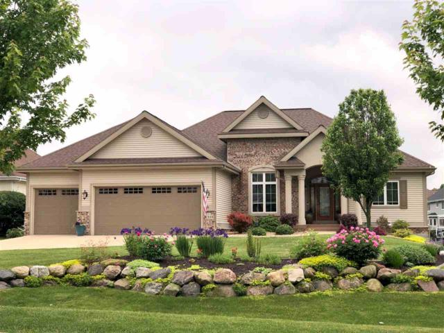 2118 Peaceful Valley Pky, Waunakee, WI 53597 (#1861442) :: Nicole Charles & Associates, Inc.
