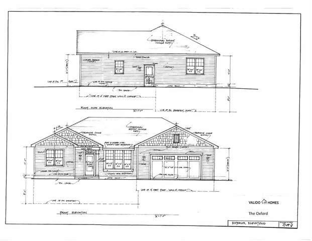 1009 Tanager St, Waupun, WI 53963 (#1871957) :: Nicole Charles & Associates, Inc.