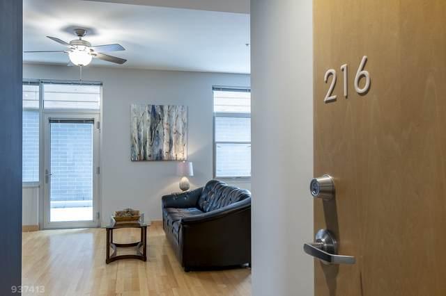 309 W Washington Ave, Madison, WI 53703 (#1886398) :: Nicole Charles & Associates, Inc.