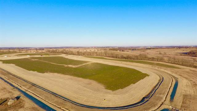 Lot 11 Twin Rock Rd, Verona, WI 53593 (#1895900) :: Nicole Charles & Associates, Inc.