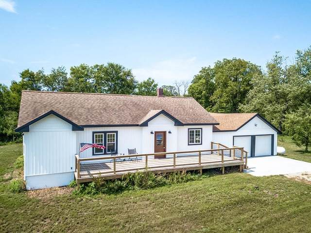 16848 W Hwy 11, Spring Valley, WI 53520 (#1911586) :: RE/MAX Shine