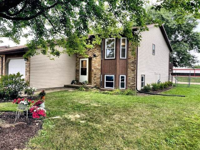 509 Old Indian Tr, Deforest, WI 53532 (#1916551) :: RE/MAX Shine