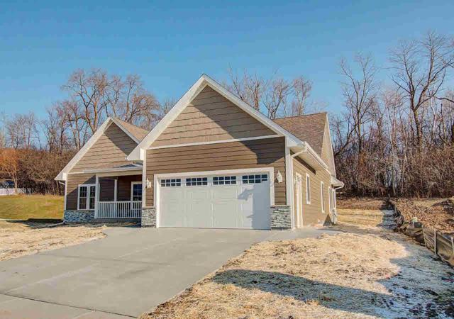 304 Coventry Cir, Johnson Creek, WI 53038 (#356393) :: HomeTeam4u