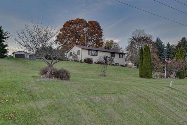 N779 County Road G, Portland, WI 53579 (#1817928) :: Nicole Charles & Associates, Inc.