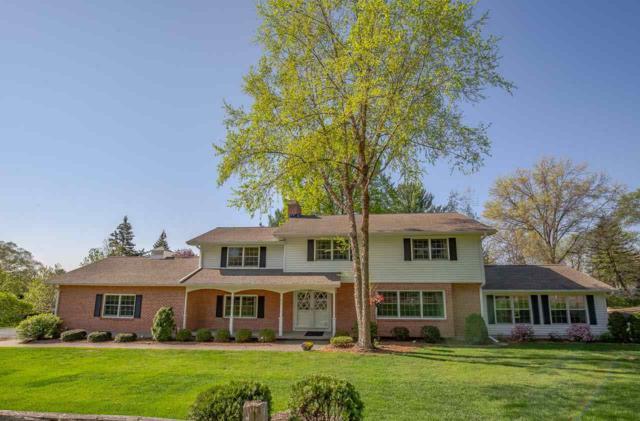 419 Coleman Rd, Maple Bluff, WI 53704 (#1828100) :: Nicole Charles & Associates, Inc.