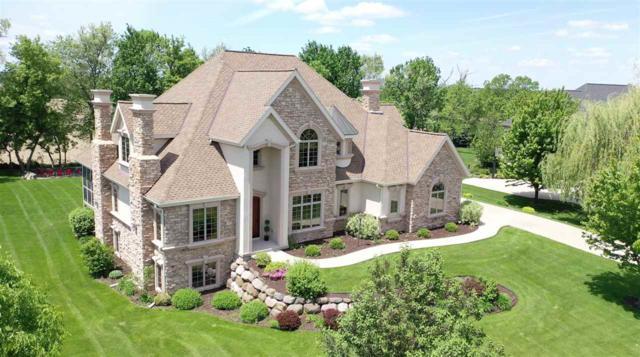7546 Summit Ridge Rd, Middleton, WI 53562 (#1852406) :: Nicole Charles & Associates, Inc.