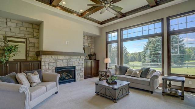 7681 Badger Run Ct, Middleton, WI 53593 (#1866871) :: Nicole Charles & Associates, Inc.