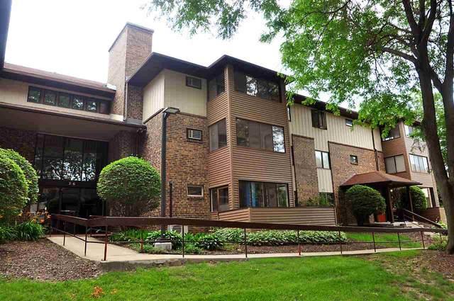 2 Maple Wood Ln, Madison, WI 53704 (#1878304) :: HomeTeam4u