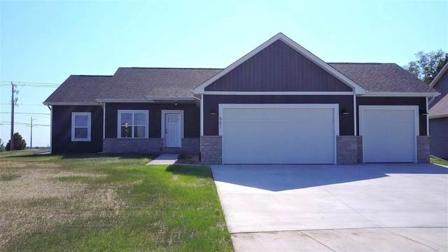 501 Greenway Point Dr, Janesville, WI 53548 (#1905097) :: Nicole Charles & Associates, Inc.