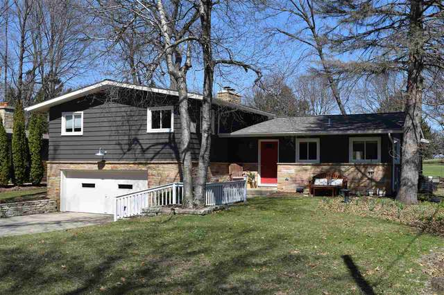 506 Leroy Rd, Maple Bluff, WI 53704 (#1902205) :: Nicole Charles & Associates, Inc.