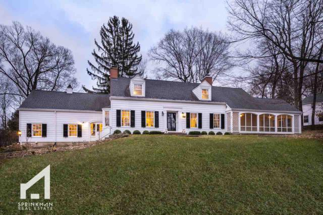 822 Farwell Dr, Maple Bluff, WI 53704 (#1846984) :: Nicole Charles & Associates, Inc.