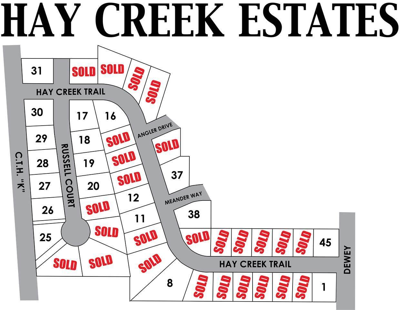 836 Hay Creek Tr - Photo 1