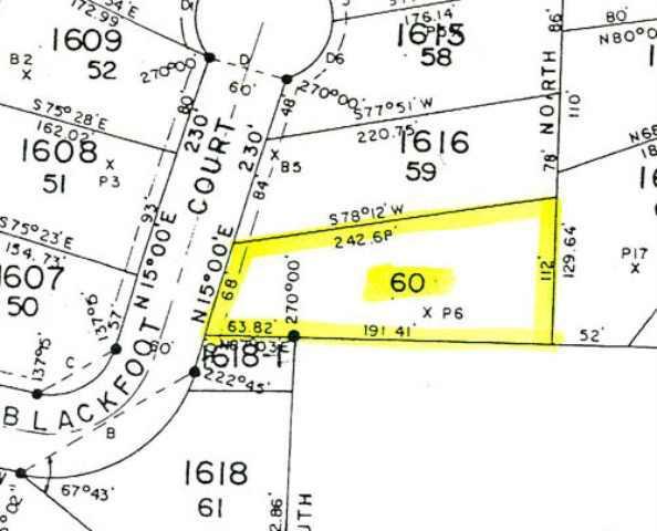 L60 Eagle Blackfoot Ct, La Valle, WI 53941 (#1403094) :: Nicole Charles & Associates, Inc.