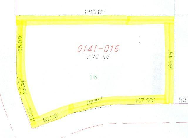Lot 16 Tee Ln, Beaver Dam, WI 53916 (#1585798) :: HomeTeam4u