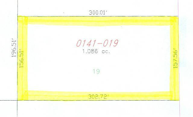 L19 Fabisch Rd, Beaver Dam, WI 53916 (#1585801) :: HomeTeam4u