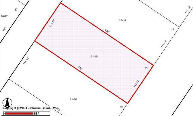 L14 Twin Knolls Dr, Koshkonong, WI 53538 (#1676422) :: Nicole Charles & Associates, Inc.